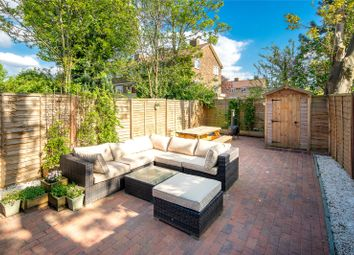 Thumbnail 1 bed flat for sale in Philip Lane, Tottenham