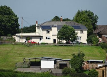 Thumbnail 3 bed equestrian property for sale in Springfields, Drybrook