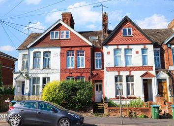 Thumbnail 1 bed flat for sale in Bicester Road, Aylesbury, Buckinghamshire