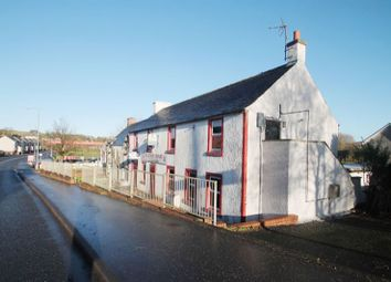 Thumbnail 3 bed semi-detached house for sale in 118, Castle, New Cumnock, East Ayrshire KA184Ab