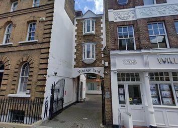 Thumbnail Office to let in Vintage Yard, 59-63 Bermondsey Street, London