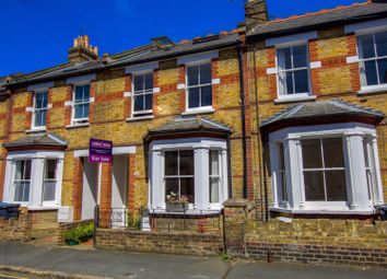 Thumbnail 4 bed terraced house for sale in Temple Road, Windsor