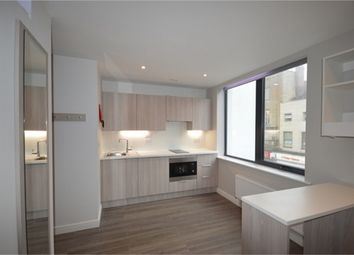 Thumbnail 1 bed flat to rent in Cassaton House Student Accommodation, Sunderland City Centre, Sunderland, Tyne And Wear