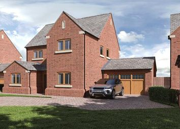 Thumbnail 5 bed detached house for sale in Seven Acres Close, Minsterworth, Gloucester