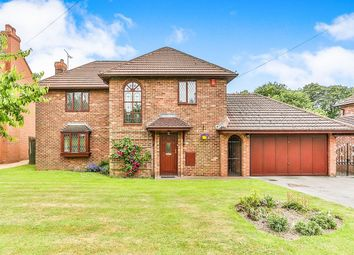 Thumbnail 4 bed detached house for sale in Lightwood Lane, Sheffield