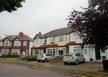 Thumbnail 4 bed terraced house for sale in Northway, Morden