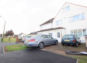 Thumbnail 1 bed flat for sale in The Drive, Collier Row, Romford