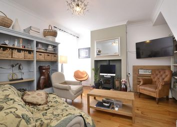 Thumbnail 3 bed terraced house for sale in Bridge Street, Eastville, Bristol