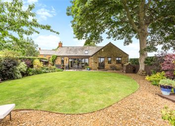 Thumbnail 5 bed barn conversion for sale in Overthorpe, Banbury, Oxfordshire