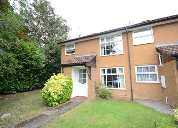 1 bed maisonette to rent in Burwell Close, Lower Earley, Reading RG6