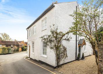 Mead Lane, Farnham, Surrey GU9. 2 bed semi-detached house for sale