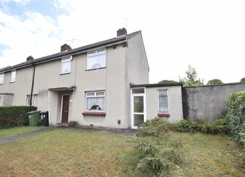Thumbnail Semi-detached house for sale in Long Road, Mangotsfield, Bristol