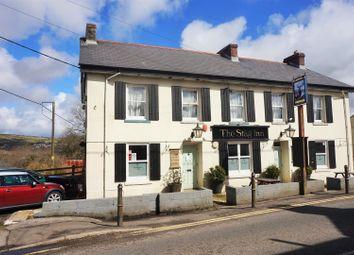 Thumbnail Land for sale in Fore Street, St. Cleer, Liskeard