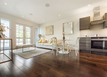 Thumbnail 1 bed flat for sale in Palace Road, London, London