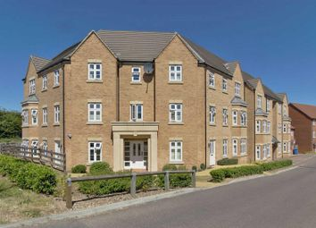 Thumbnail 2 bedroom flat for sale in Martin Court, Kemsley, Sittingbourne