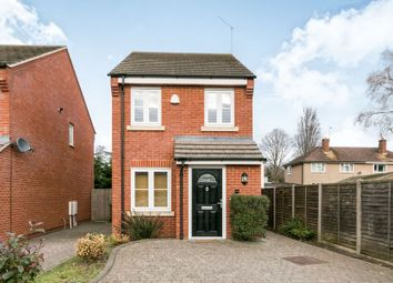 Thumbnail 2 bed detached house to rent in Cherrywood Road, Farnborough