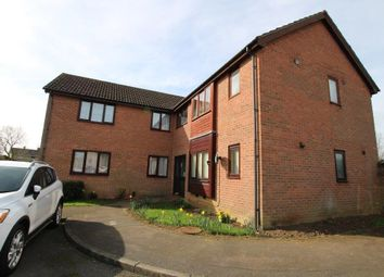 Thumbnail 1 bed flat for sale in Holly Walk, Ely