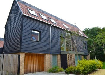 Thumbnail 1 bedroom detached house to rent in Royal Way, Trumpington, Cambridge