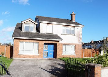 Thumbnail 4 bed detached house for sale in 82 The Close, Curragh Grange, Newbridge, Kildare