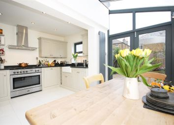 Thumbnail 3 bed terraced house to rent in Stanley Gardens Road, Teddington
