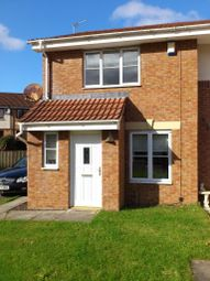 Thumbnail 3 bedroom terraced house to rent in Leys Park, Hamilton