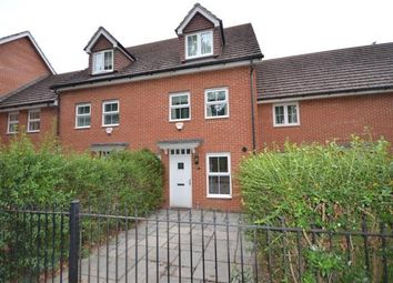 Thumbnail 3 bed terraced house for sale in Waterloo Road, Crowthorne, Berkshire