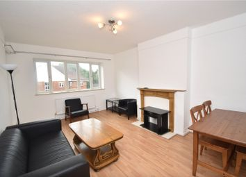 Thumbnail 3 bedroom flat to rent in Elmshurst Crescent, East Finchley