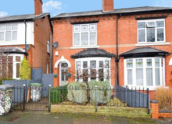 Thumbnail 3 bed semi-detached house for sale in Bromfield Road, Redditch