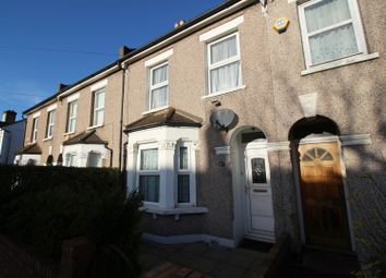 Thumbnail 3 bed terraced house for sale in Manor Road, Mitcham, Surrey