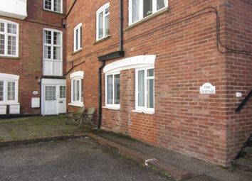 Thumbnail 2 bedroom flat to rent in York Street, Sidmouth