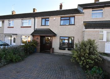 Thumbnail 3 bed property for sale in Aust Crescent, Bulwark, Chepstow