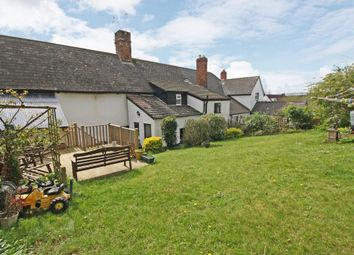 Thumbnail 3 bed cottage for sale in Clyst St. Mary, Exeter