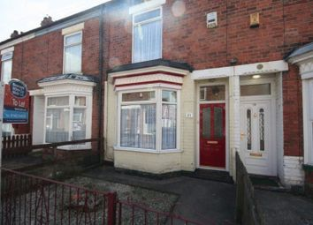 Thumbnail 2 bedroom property to rent in Vermont Crescent, Hull
