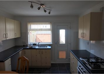 Thumbnail 2 bedroom terraced house to rent in Rankin Court, Kilmarnock