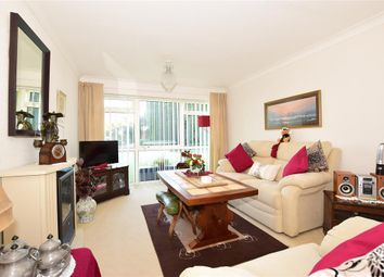 Thumbnail 2 bed flat for sale in Cockerell Rise, East Cowes, Isle Of Wight