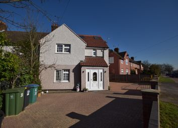 Thumbnail 5 bed property to rent in The Harebreaks, Watford