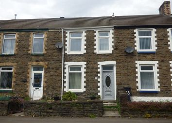 Thumbnail 2 bed terraced house for sale in Eastland Road, Neath, West Glamorgan.