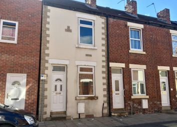 Thumbnail 2 bed terraced house for sale in Rhodes Street, Castleford, West Yorkshire