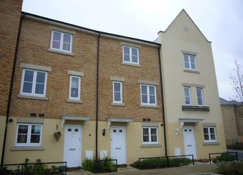 Thumbnail 3 bed property to rent in Parkers Circus, Chipping Norton