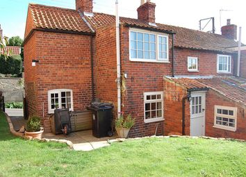 Thumbnail 2 bed cottage to rent in High Street, Fulbeck, Grantham