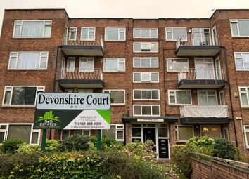 Thumbnail 3 bed flat for sale in Devonshire Court, New Hall Road, Salford