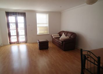 Thumbnail 1 bed flat to rent in Century Court, Douglas