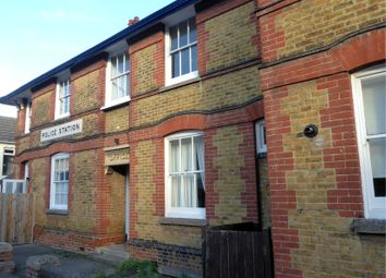 Thumbnail 1 bed flat to rent in Bexley Street, Whitstable