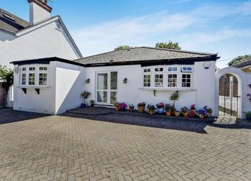 Thumbnail 3 bed bungalow for sale in All Saints Road, Sutton, Surrey