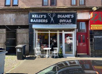 Thumbnail Retail premises for sale in Saracen Street, Glasgow
