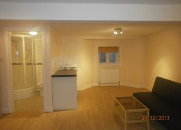Thumbnail Studio to rent in Eccleston Crescent, Chadwell Heath, Romford