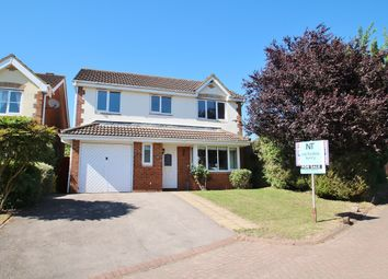 Thumbnail 4 bedroom detached house to rent in Juno Drive, Lydney