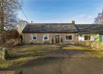 Thumbnail 4 bed semi-detached house for sale in Gifford Road, Longformacus, Duns, Scottish Borders