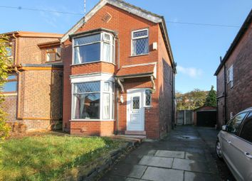 3 bed detached house for sale in Crompton Way, Bolton BL1