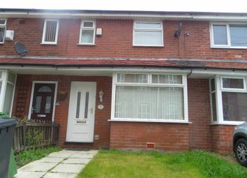 Thumbnail 2 bed semi-detached house for sale in South Street, Ashton Under Lyne, Manchester